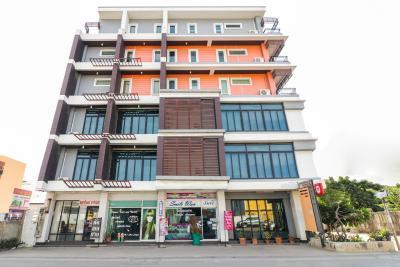 هتل کینگ اُن سرویسد اپارتمنت بانکوک|قیمت کینگ اُن سرویسد اپارتمنت بانکوک|الی گشت