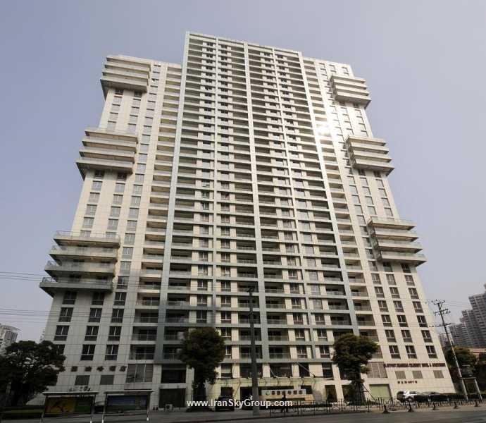 هتل رایفنت سلبریتی شانگهای|قیمت رایفنت سلبریتی شانگهای|الی گشت