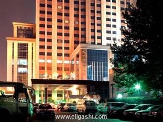 هتل جاین جیانگ هتل شانگهای قیمت جاین جیانگ هتل شانگهای الی گشت
