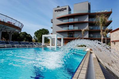 DoubleTree by Hilton Kusadasi|Kusadasi hotels|Eligasht