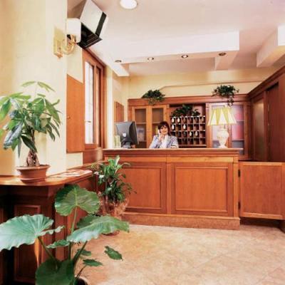 هتل کریس , هتل 3ستاره, هتل رم,  ایتالیا