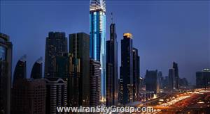 Rose Rayhaan by Rotana|Dubai hotels|Eligasht