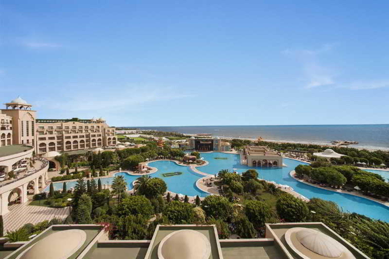 هتل اسپایس هتل اند سپا , هتل 5ستاره, هتل آنتالیا,  ترکیه