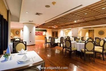 هتل Montien Riverside , هتل 4ستاره, هتل بانکوک,  تایلند