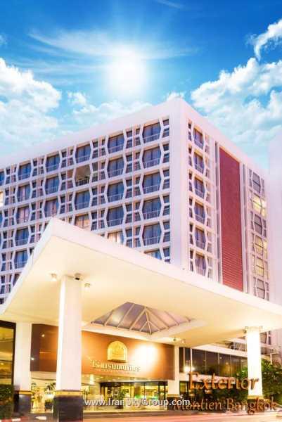 هتل منتین هتل بانکوک|رزرو هتل های بانکوک|الی گشت