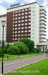 هتل کاترینا پارک , هتل 4ستاره, هتل مسکو,  روسیه