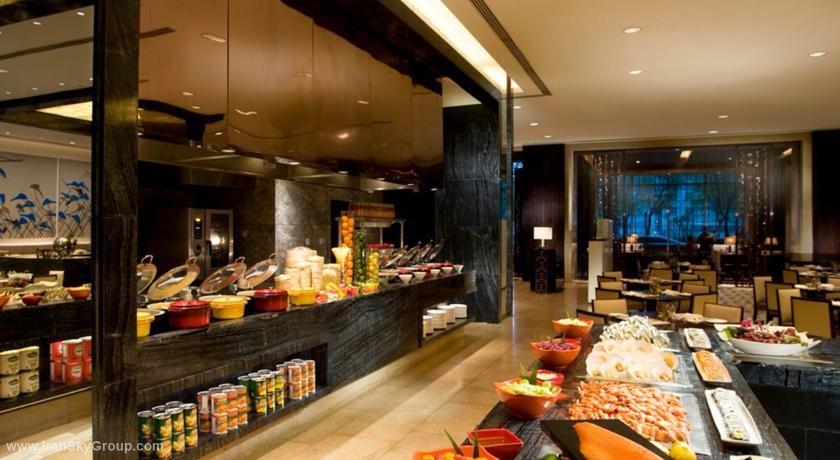 هتل دوبلتری , 4ستاره, هتل پکن,  چین