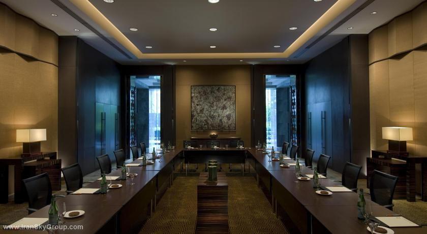 هتل دوبلتری , هتل 4ستاره, هتل پکن,  چین