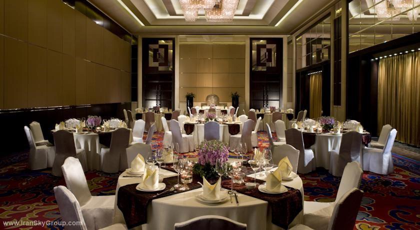 هتل ماریوت سیتی وال , 5ستاره, هتل پکن,  چین