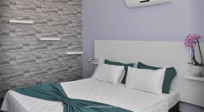هتل آنتالیا پالاس هتل , -1ستاره, هتل آنتالیا,  ترکیه