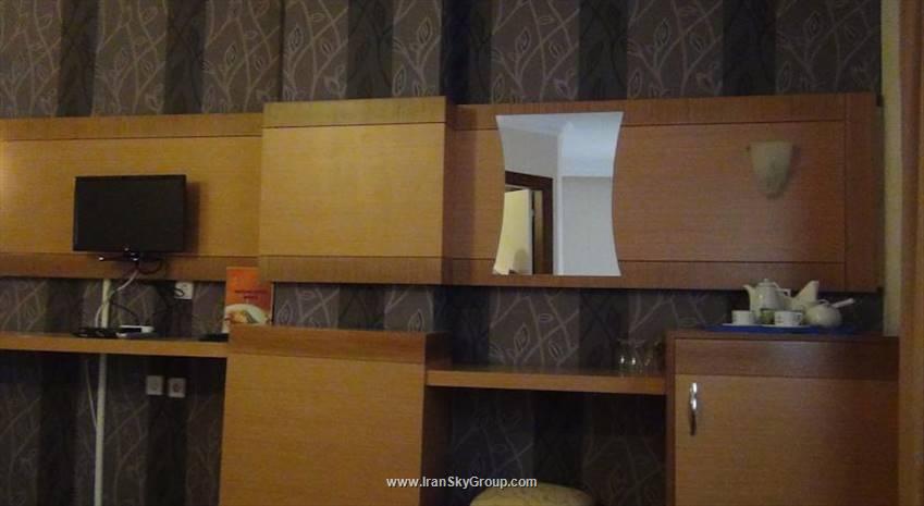 هتل سوجان هتل ایرپرت