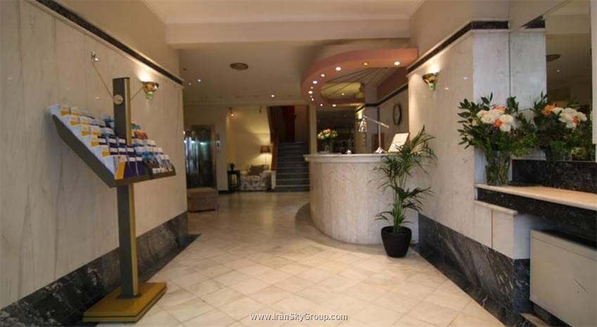 هتل اکیلیون هتل
