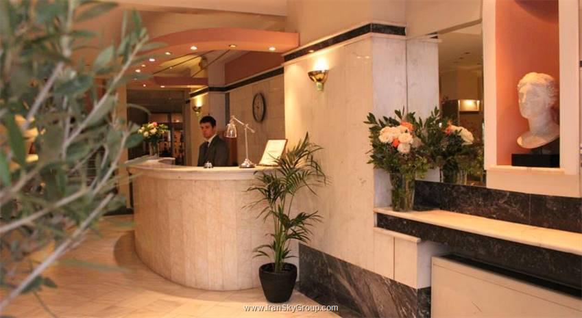 اکیلیون هتل