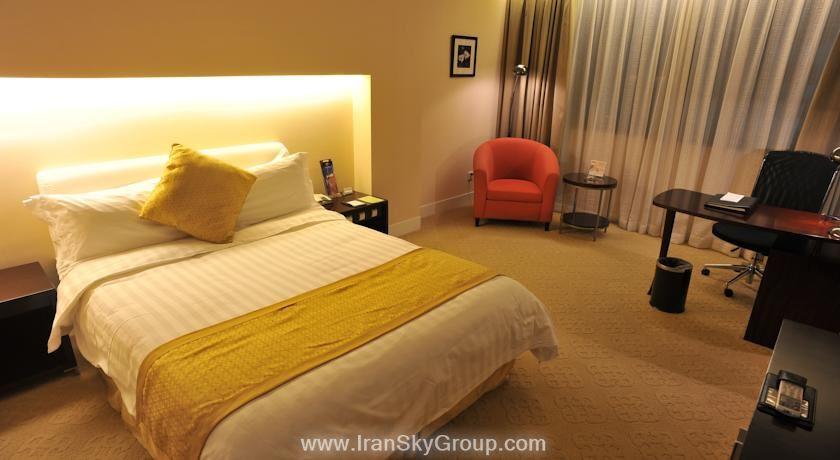 هتل گوبی گاردن رزرو هتل های شانگهای الی گشت