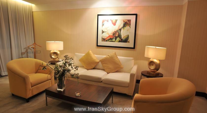 هتل گوبی گاردن , 4ستاره, هتل شانگهای,  چین