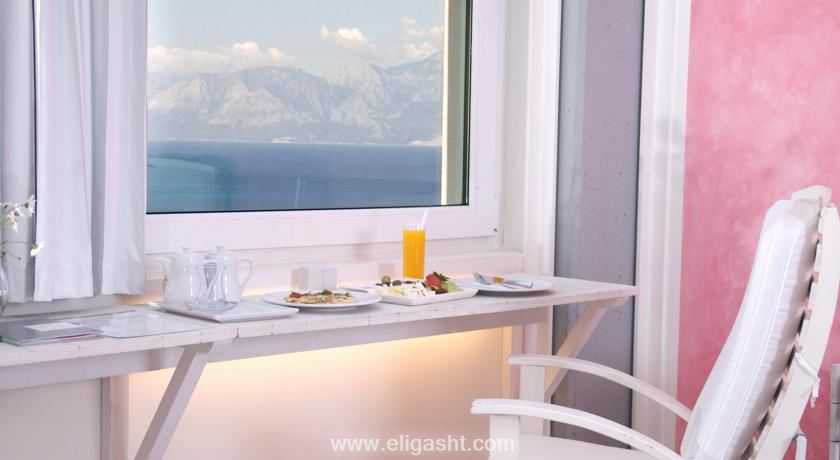 Hotel The Marmara Antalya , Hotel 5Star, Hotel Antalya,  Turkey