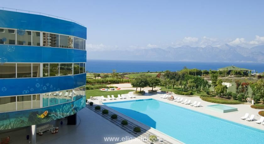 Hotel The Marmara Antalya , 5Star, Hotel Antalya,  Turkey