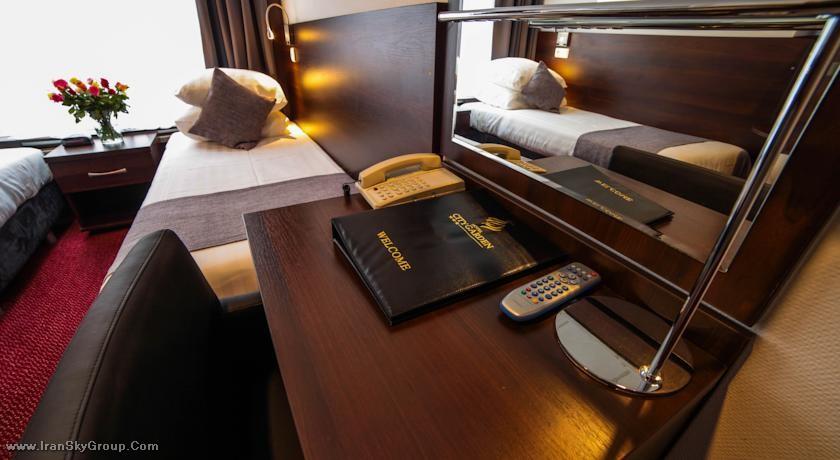 هتل  هتل سیتی گردن آمستردام|رزرو هتل های آمستردام|الی گشت