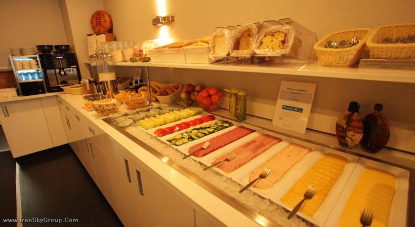 هتل  هتل سیتی گردن آمستردام , 2ستاره, هتل آمستردام,  هلند