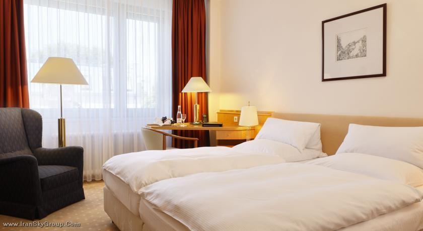هتل کمپینسکی بریستول , هتل 5ستاره, هتل برلین,  آلمان