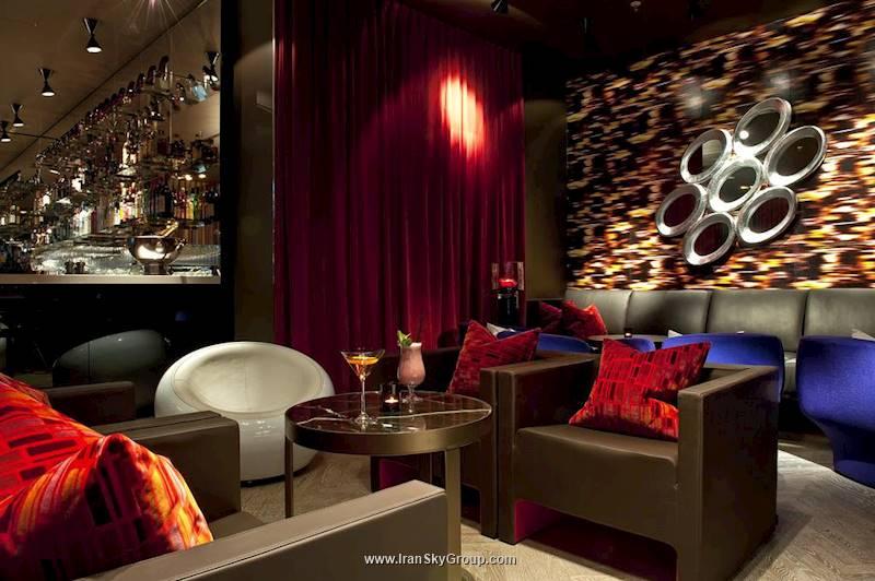 هتل  ادینا آپارتمان هتل برلین هککسچر مارکت|رزرو هتل های برلین|الی گشت