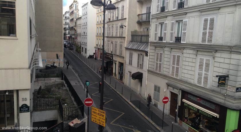 Marena|Paris hotels|Eligasht
