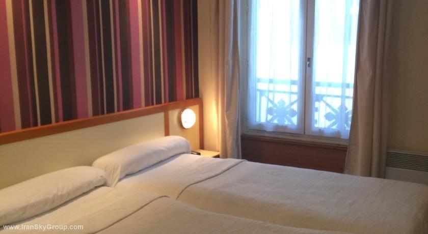 هتل Marena , هتل 3ستاره, هتل پاریس,  فرانسه