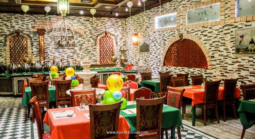 هتل میفر هتل , هتل 3 ستاره, هتل دبی,  امارات متحده عربی