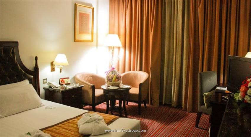 هتل میفر هتل , 3 ستاره, هتل دبی,  امارات متحده عربی