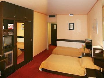 هتل مرکور رافائل هتل وین|رزرو هتل های وین|الی گشت