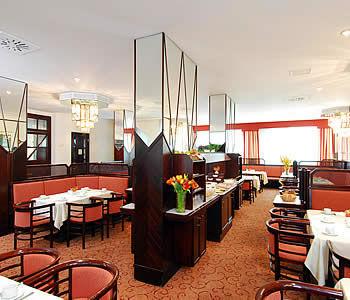 هتل مرکور رافائل هتل وین , هتل 3ستاره, هتل وین,  اتریش
