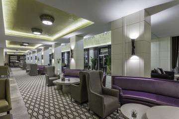 هتل  ریخس بلدیبی