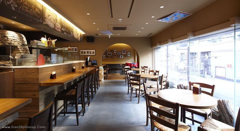 هتل  د ب ایکبوکورو رزرو هتل های توکیو الی گشت