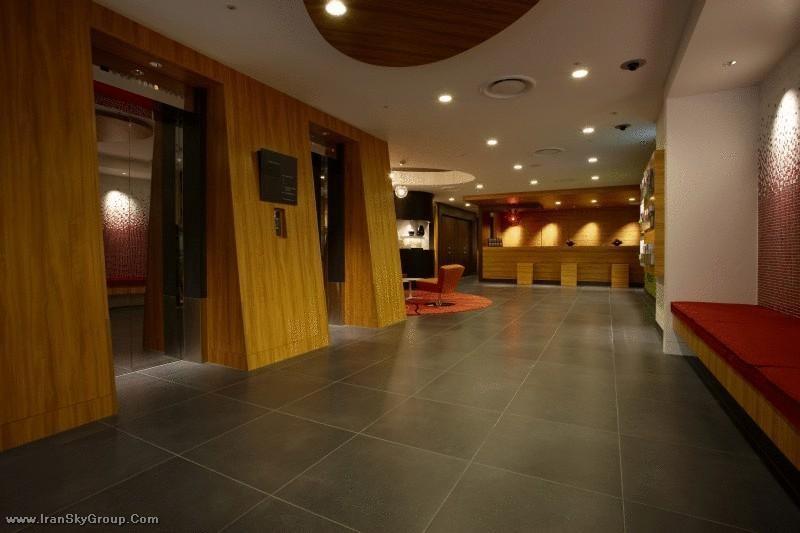 هتل  د ب ایکبوکورو , 3ستاره, هتل توکیو,  ژاپن