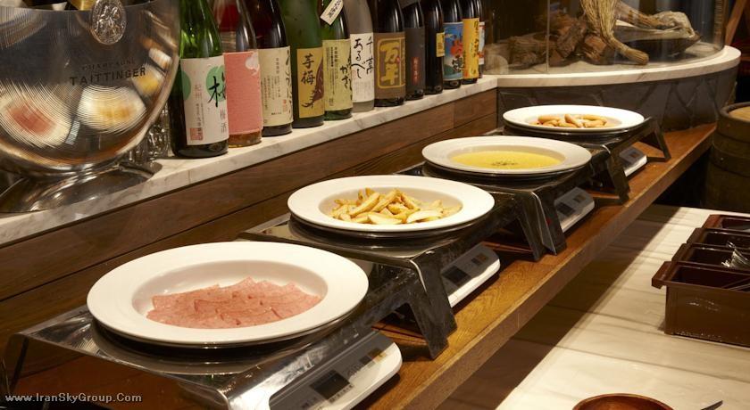 هتل  د ب ایکبوکورو , هتل 3ستاره, هتل توکیو,  ژاپن