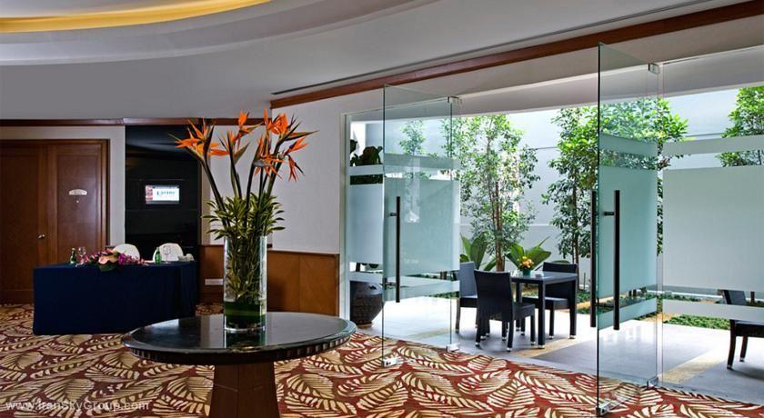 هتل  یستین , هتل 4ستاره, هتل کوالالامپور,  مالزی