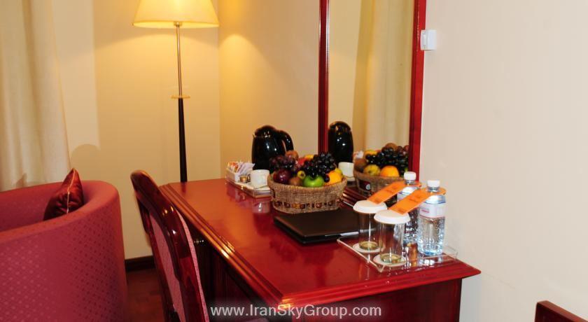 هتل فرچون هتل دیره , هتل 3 ستاره, هتل دبی,  امارات متحده عربی