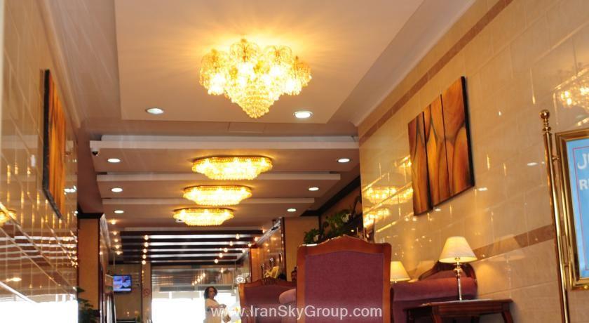 هتل فرچون هتل دیره , 3ستاره, هتل دبی,  امارات متحده عربی