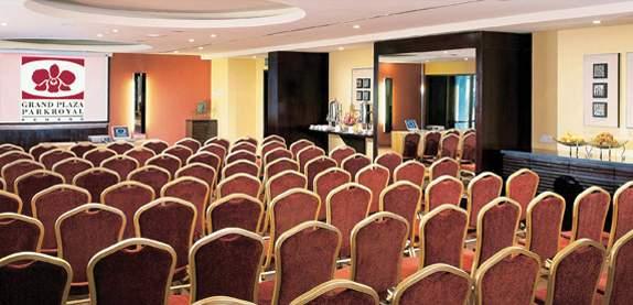 هتل  پارک رویال پنانگ , هتل 5ستاره, هتل پنانگ,  مالزی