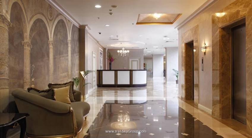 Hotel Milan , 4Star, Hotel Moscow,  Russia