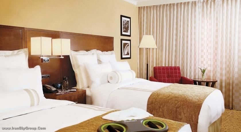 هتل  ماریوت چتیو چمپلین , 4ستاره, هتل مونترآل,  کانادا
