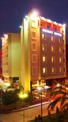 هتل هتل ملیتا ,  , هتل استانبول,  ترکیه