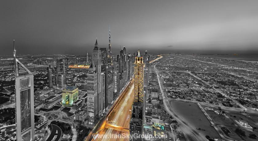 Otel Millennium Plaza Hotel , 5Star, Otel Dubai,  United Arab Emirates