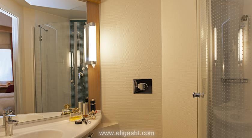 هتل آیبیس استانبول اسنیورت , هتل 3ستاره, هتل استانبول,  ترکیه