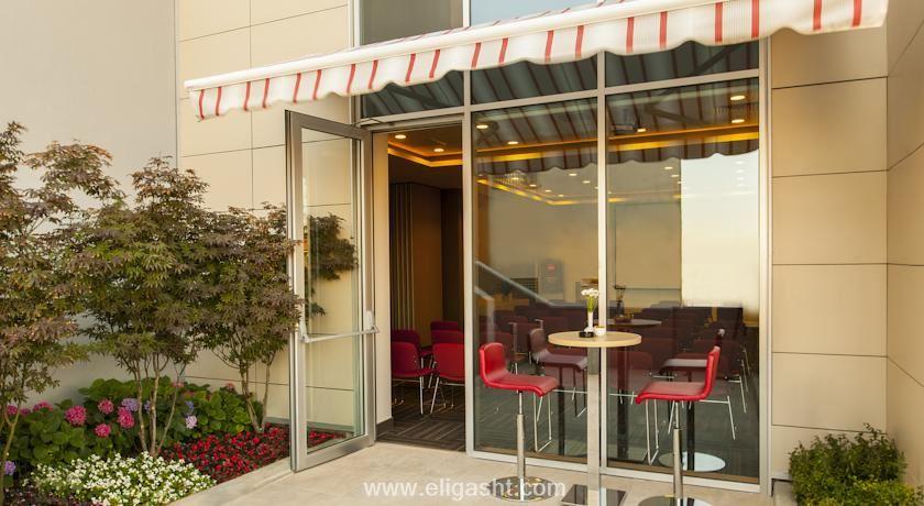 هتل آیبیس استانبول اسنیورت , 3ستاره, هتل استانبول,  ترکیه