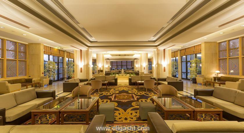هتل ozkaymak Falez , هتل 5ستاره, هتل آنتالیا,  ترکیه