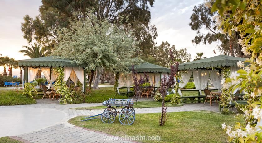 Richmond Ephesus|Kuşadası hotels|Eligasht