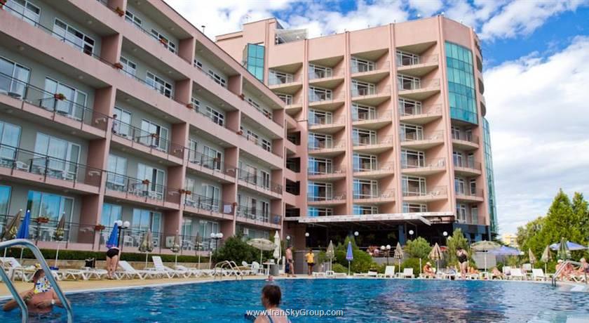 هتل لیلیا|رزرو هتل های وارنا|الی گشت