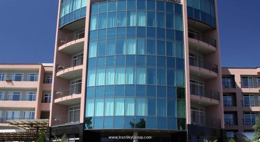 هتل لیلیا , 4ستاره, هتل وارنا,  بلغارستان