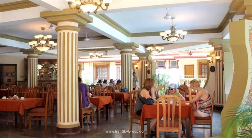 هتل هایلند بیچ ریزورت ,  , هتل گوا,  هند